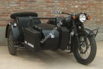 Мотоцикл 750 J-1 (with sidecar) (1992): Эксплуатация, руководство, цены, стоимость и расход топлива