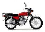 Мотоцикл BD 125 (2007): Эксплуатация, руководство, цены, стоимость и расход топлива