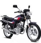 Мотоцикл BD 125-2 (2007): Эксплуатация, руководство, цены, стоимость и расход топлива