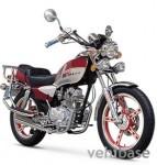 Мотоцикл BD 125-5 (2007): Эксплуатация, руководство, цены, стоимость и расход топлива