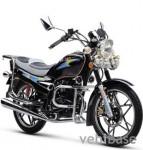 Мотоцикл BD 125-5B (2007): Эксплуатация, руководство, цены, стоимость и расход топлива