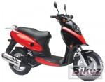 Мотоцикл BD 125T-2C (2007): Эксплуатация, руководство, цены, стоимость и расход топлива