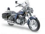Мотоцикл Custom Guepard 125 (2008): Эксплуатация, руководство, цены, стоимость и расход топлива