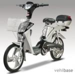 Мотоцикл Eco 08 Electric (2009): Эксплуатация, руководство, цены, стоимость и расход топлива