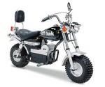 Мотоцикл Off Tank Electric (2009): Эксплуатация, руководство, цены, стоимость и расход топлива