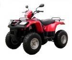 Мотоцикл Quad Llierca 250cc (2009): Эксплуатация, руководство, цены, стоимость и расход топлива