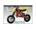 Мотоцикл CX65 Super Moto (2009): Эксплуатация, руководство, цены, стоимость и расход топлива