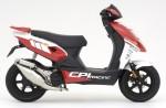 Мотоцикл Aragon GP (2008): Эксплуатация, руководство, цены, стоимость и расход топлива
