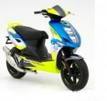 Мотоцикл Aragon GP 50 (2006): Эксплуатация, руководство, цены, стоимость и расход топлива
