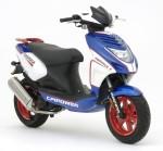 Мотоцикл Formula R (2008): Эксплуатация, руководство, цены, стоимость и расход топлива