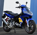 Мотоцикл GTR 180 (2012): Эксплуатация, руководство, цены, стоимость и расход топлива