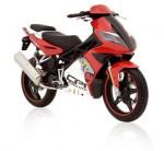 Мотоцикл GTR 50 (2004): Эксплуатация, руководство, цены, стоимость и расход топлива