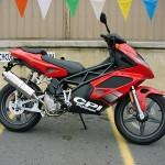 Мотоцикл GTR 150 (2006): Эксплуатация, руководство, цены, стоимость и расход топлива