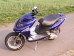 Мотоцикл Oliver Sport (2011): Эксплуатация, руководство, цены, стоимость и расход топлива