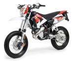Мотоцикл SM 50 (2012): Эксплуатация, руководство, цены, стоимость и расход топлива