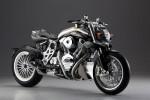 Мотоцикл DUU Conlatusa (2011): Эксплуатация, руководство, цены, стоимость и расход топлива
