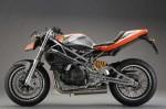 Мотоцикл VUN Depowered Road (2010): Эксплуатация, руководство, цены, стоимость и расход топлива