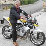 Мотоцикл VUN Underpowered (2007): Эксплуатация, руководство, цены, стоимость и расход топлива