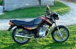 Мотоцикл Altino 125 ES (2004): Эксплуатация, руководство, цены, стоимость и расход топлива