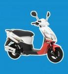Мотоцикл Cordi 50 (2011): Эксплуатация, руководство, цены, стоимость и расход топлива