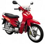 Мотоцикл CiTi Ace 110 (2006): Эксплуатация, руководство, цены, стоимость и расход топлива