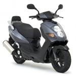 Мотоцикл Otello 125 (2011): Эксплуатация, руководство, цены, стоимость и расход топлива