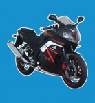 Мотоцикл Roadsport 250 (2011): Эксплуатация, руководство, цены, стоимость и расход топлива