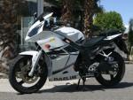 Мотоцикл Roadsport 125 (2011): Эксплуатация, руководство, цены, стоимость и расход топлива
