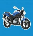 Мотоцикл Roadwin 125 (2011): Эксплуатация, руководство, цены, стоимость и расход топлива