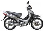 Мотоцикл DFE 110-3C (2009): Эксплуатация, руководство, цены, стоимость и расход топлива