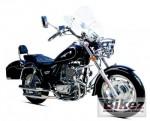 Мотоцикл DFE 150L-B4 (2008): Эксплуатация, руководство, цены, стоимость и расход топлива