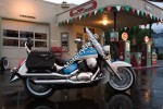 Мотоцикл DFE 250-A (2009): Эксплуатация, руководство, цены, стоимость и расход топлива