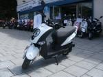 Мотоцикл Ghost 50 (2010): Эксплуатация, руководство, цены, стоимость и расход топлива