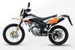 Мотоцикл STF 50 (2010): Эксплуатация, руководство, цены, стоимость и расход топлива