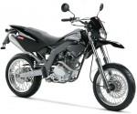 Мотоцикл 125 SM Baja (2007): Эксплуатация, руководство, цены, стоимость и расход топлива