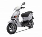 Мотоцикл Atlantis City 100 4T (2006): Эксплуатация, руководство, цены, стоимость и расход топлива