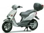Мотоцикл Atlantis Two Chic 2t (2007): Эксплуатация, руководство, цены, стоимость и расход топлива