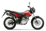 Мотоцикл Cross City 50 (2007): Эксплуатация, руководство, цены, стоимость и расход топлива