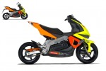 Информация по эксплуатации, максимальная скорость, расход топлива, фото и видео мотоциклов GP1 50 Racing (2008)