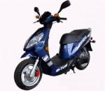 Мотоцикл Sport 50 (2010): Эксплуатация, руководство, цены, стоимость и расход топлива