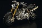 Мотоцикл Iconoclast (2009): Эксплуатация, руководство, цены, стоимость и расход топлива