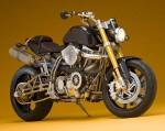 Мотоцикл Titanium RR (2010): Эксплуатация, руководство, цены, стоимость и расход топлива