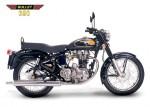 Мотоцикл 350 Bullet (1977): Эксплуатация, руководство, цены, стоимость и расход топлива