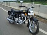 Мотоцикл 350 Bullet De Luxe (1980): Эксплуатация, руководство, цены, стоимость и расход топлива