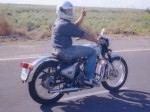 Мотоцикл 500 Bullet (1991): Эксплуатация, руководство, цены, стоимость и расход топлива