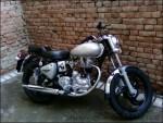 Мотоцикл Bullet Electra 350 (2004): Эксплуатация, руководство, цены, стоимость и расход топлива
