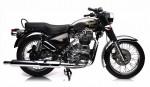 Мотоцикл Bullet Electra Scrambler (2011): Эксплуатация, руководство, цены, стоимость и расход топлива