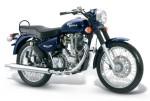 Мотоцикл Bullet Electra X (2007): Эксплуатация, руководство, цены, стоимость и расход топлива