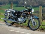 Мотоцикл Bullet G5 Deluxe EFI (2011): Эксплуатация, руководство, цены, стоимость и расход топлива