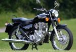 Мотоцикл Bullet Machismo (2009): Эксплуатация, руководство, цены, стоимость и расход топлива